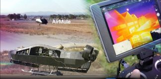 อิสราเอล ได้นำ drone มาพัฒนา project AIRMule ยานพาหนะกู้ชีพแห่งอนาคต Technopolis - Dtech